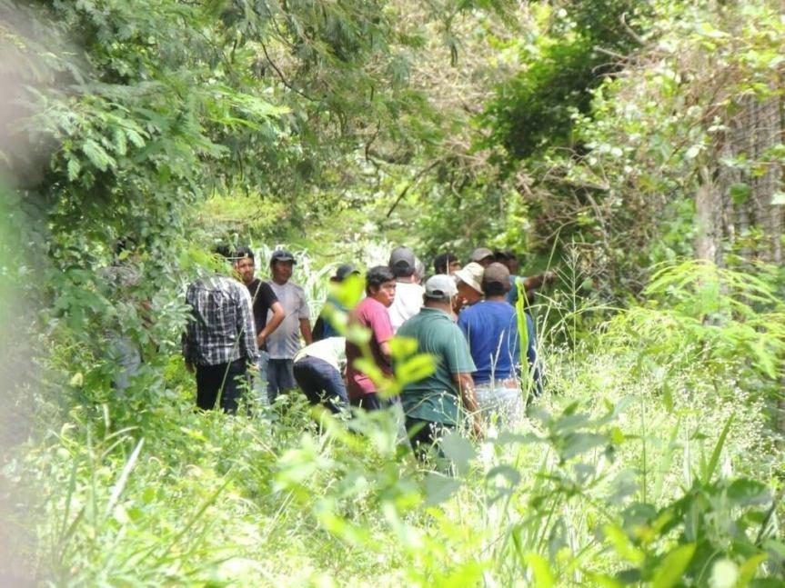 Santa Cruz: Avasallan Jardín Botánicourbano